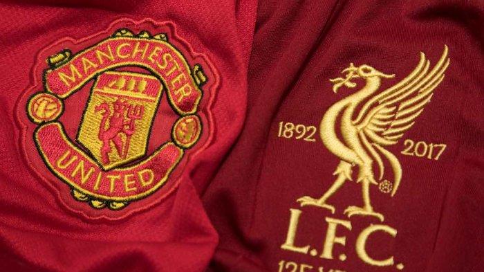 LINK Live Streaming Manchester United vs Liverpool, Manchester City Berpesta Jika Setan Merah Kalah