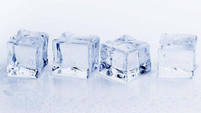 Mudah Dibuat, Ini Segudang Manfaat Es Batu, dari Mengencangkan Kulit Kendur sampai Bakar Lemak