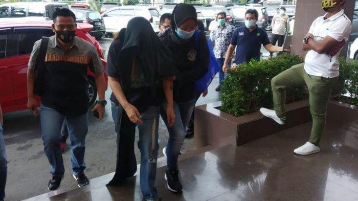 BREAKING NEWS: Mantan Artis Cilik Berwajah Imut Ditangkap