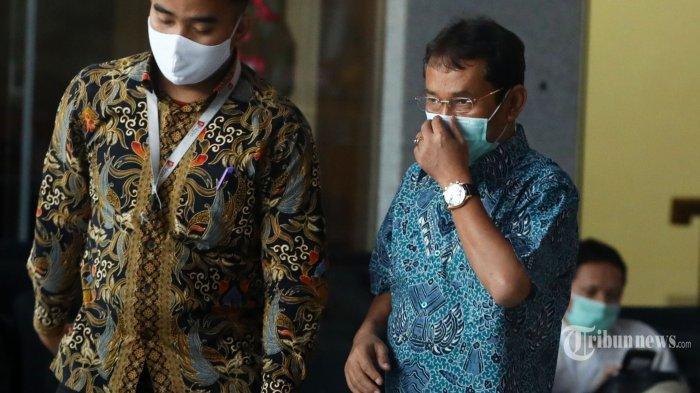 KPK Tetap Biarkan Mantan Bupati Bogor Melenggang Meski Sudah Diumumkan Akan Ditahan di Media Sosial