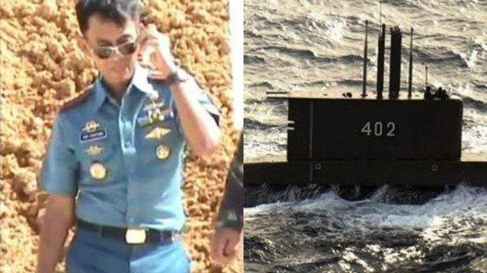 Mantan Komandan KRI Nanggala-402 Batuk Berdarah, Sering Merenung Bayangkan Awak Kapal yang Tenggelam