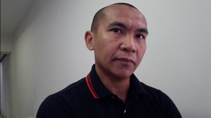 Kisah Si Petualang asal Bandung, Sebentar Bersama Persib tapi Dicinta Bobotoh