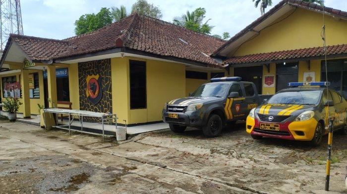 Anak yang Tega Bunuh Sang Ayah Sering Melamun setelah Pulang Berguru dari Banten