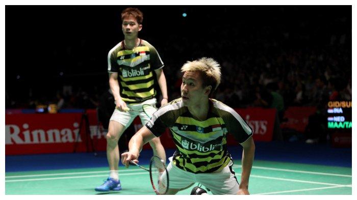 Semifinal Indonesia Masters 2020 Hari Ini, Ada Peluang Terjadi All Indonesian Final