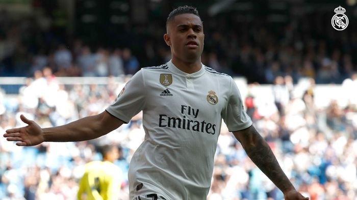 Real Madrid Umumkan Satu Pemainnya Terpapar Covid-19, Begini Kondisinya
