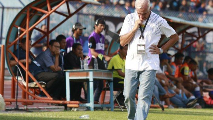 Mantan Pelatih Persib Tinggalkan Borneo FC, Seto Nurdiantoro Jadi Asisten Pelatih Timnas?