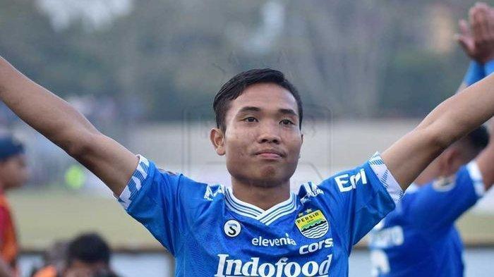 Profil Pemain Persib Bandung, Perjuangan Tak Mudah Mario Jardel untuk Menggapai Impian