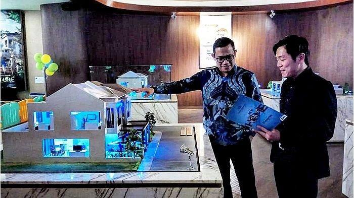 Agung Podomoro Land Tawarkan Klaster Bhayugriya Berkonsep Modern Kontemporer, Ini Kelebihannya