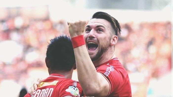 Sedang Berlangsung Home United vs Persija Jakarta, Ini Link Live Streaming, Cepat Tonton di Hape