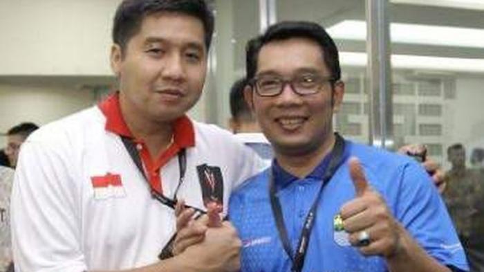 Piala Presiden Sukses Digelar, Maruarar-Emil Saling Memuji