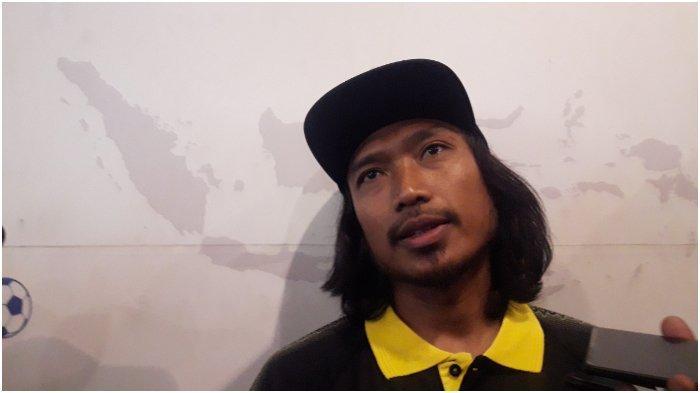 Kontrak Tak Diperpanjang Persib Bandung, Hariono Sebut Sudah Dihubungi 5 Tim