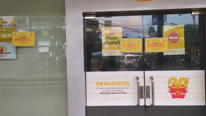 Setelah Diserbu Fans BTS, BTS Meal di McD di Kota Bandung Sudah Tidak Ada