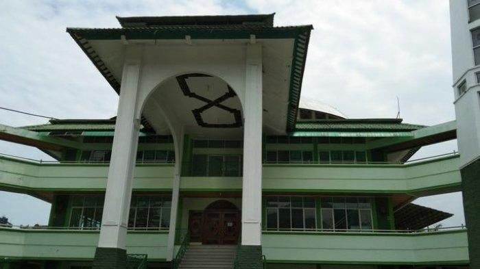 Masjid Agung Palabuhanratu Akan Gelar Salat Tarawih pada Ramadan Ini, Tak Ada Persiapan Khusus