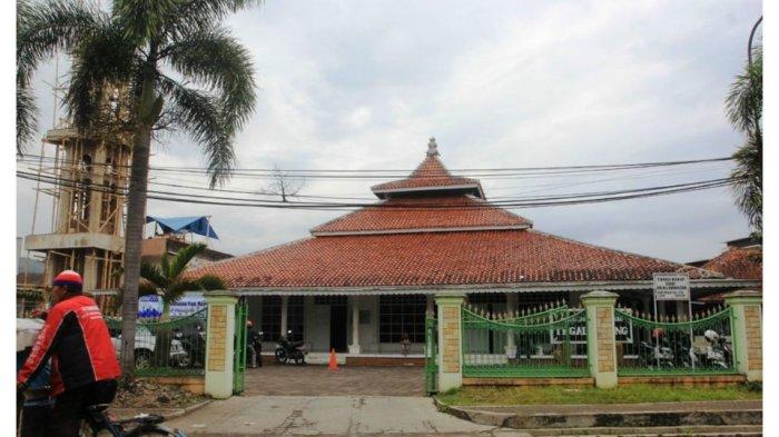 Jejak Penyebar Islam di Sumedang: Pangeran Santri Sebarkan Agama dengan Pendekatan Budaya