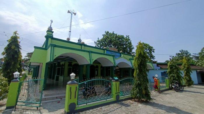 Warga Tak Berani Tabuh Bedug di Masjid Nurulmuhtadien Indramayu, Buaya Jelamaan Datang Jika Ditabuh