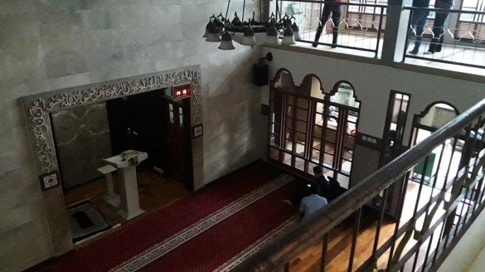 Ini 5 Fakta Menarik Seputar Masjid Mungsolkanas, Masjid Tertua di Kota Bandung