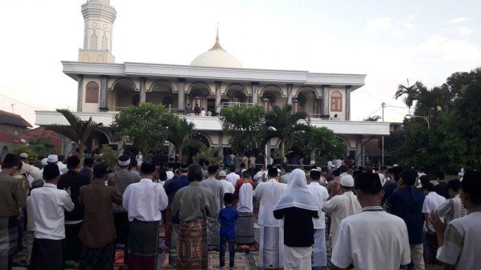 Rabu Besok Sudah Ada Umat Islam di Indonesia yang Merayakan Idulfitri 1442 H