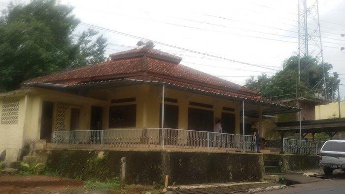 Masjid Unik di Ciamis Ini Akan Direnovasi, DKM Berharap Bantuan Ridwan Kamil soal Desainnya