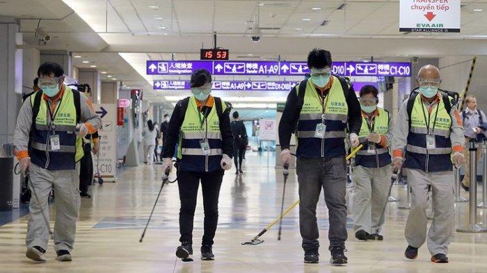 Taiwan Perpanjang Larangan Masuk bagi TKI Hingga Waktu yang Tak Ditentukan