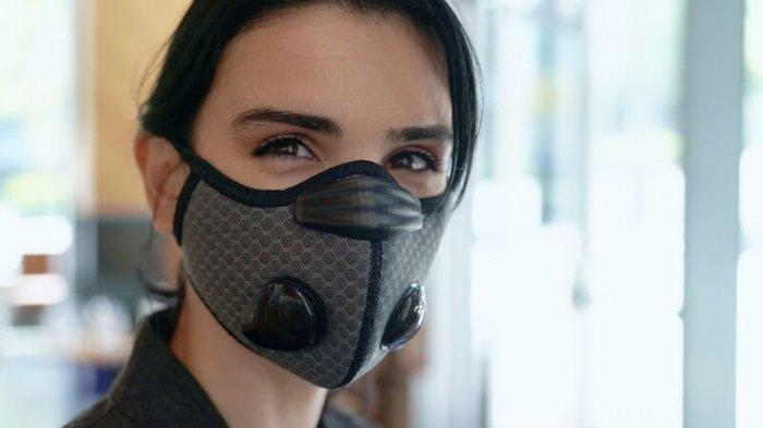 Mahasiswa Unpad Ciptakan Masker Kain Dari Sekam Padi, Raih Juara Internasional, Ini Kelebihannya