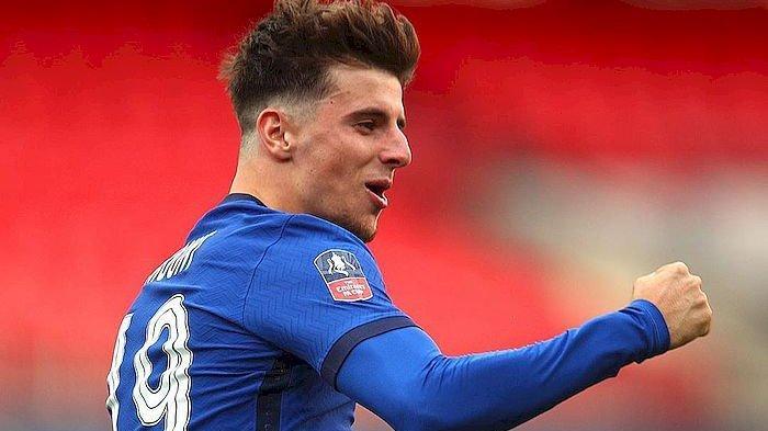 Chelsea vs Aston Villa, Mason Mount Yakin The Blues Bangkit Setelah Dikalahkan Arsenal