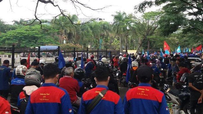 GSBI Sukabumi Sebut Tidak Efektif Bantuan Subsidi Upah Rp 1 Juta untuk Buruh Terdampak PPKM