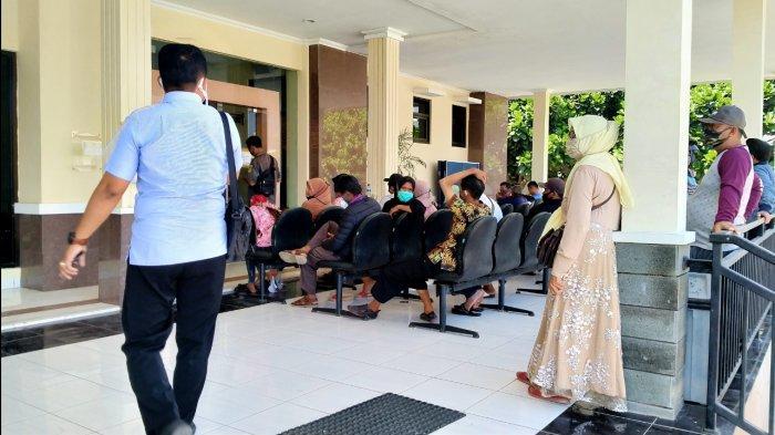 Banyak Pasangan Bercerai di Indramayu sebab Sulit Salurkan Hasrat Biologis, Ditinggal Pergi jadi TKI