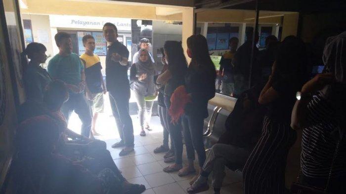 Minum Miras Campur Pil Koplo di Pesta Ulang Tahun, Dua Pengunjung Kafe Ini tewas