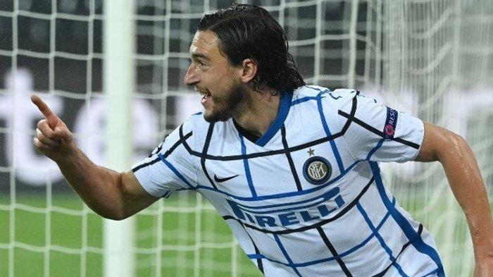 Inter Milan Taklukkan Cagliari, Jalur Scudetto AC Milan Makin Sempit