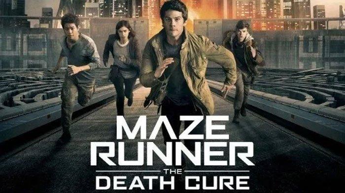 Tak Terduga Dan Menegangkan Begini Akhir Cerita Maze Runner The Death Cure Tribun Jabar