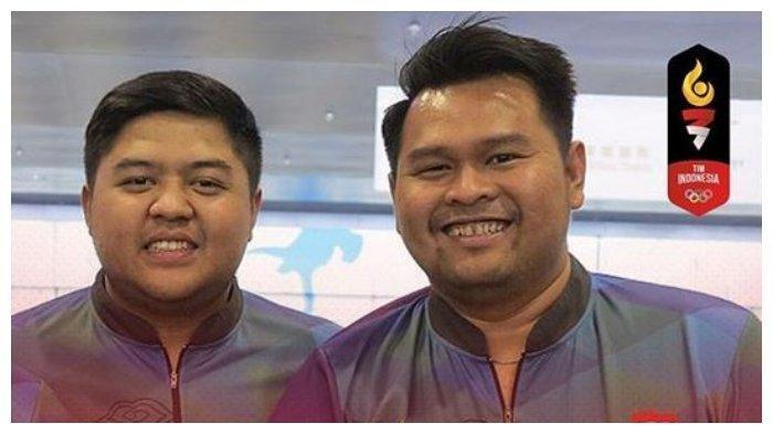 Profil Singkat Peraih Emas SEA Games 2019 Hari Ini, Ada Billy Muhammad Islam dan Hardy Rachmadian