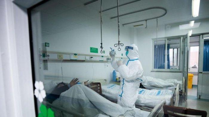 Tangani Pasien Terjangkit Virus Corona, Pemerintah China Akui Kekurangan Alat Medis