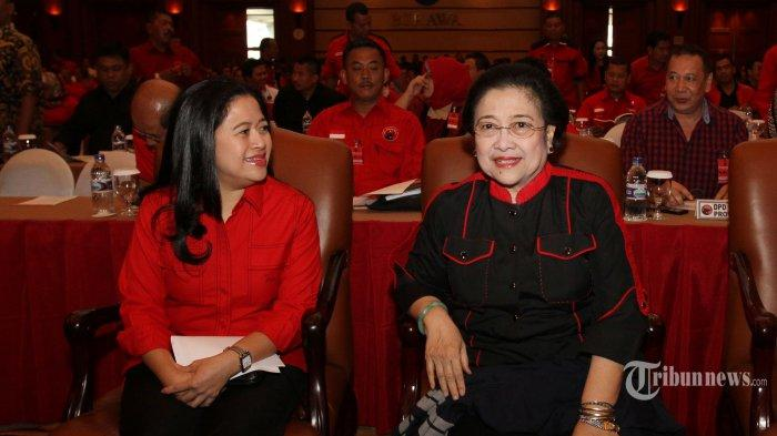 Megawati Dendam Jegal AHY jadi Menteri? Puan Maharani Blak-blakan Hubungan Mega dan Keluarga SBY