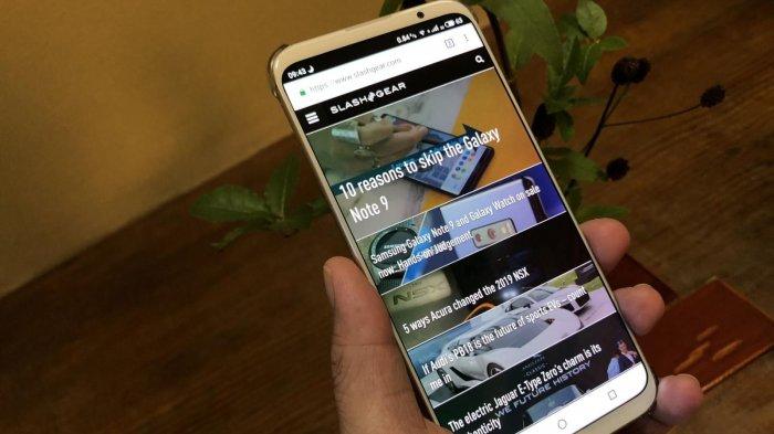 Spesifikasi dan Harga Meizu 16th, Smartphone Saingan Pixel 3 dan iPhone