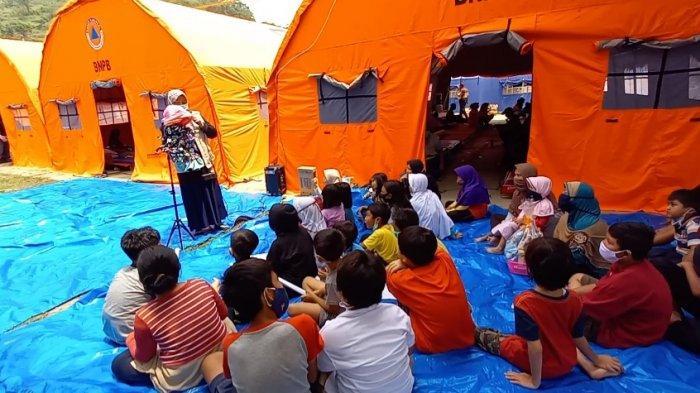Selain Virus Corona, Penyakit Ini yang Diwaspadai Serang Warga di Posko Pengungsian Cimanggung