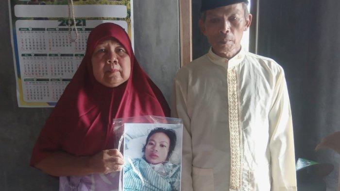 Sunenti, TKW Asal Indramayu yang Sakit di China Masih Tak Bisa Pulang, Keluarga Minta Tolong Bupati