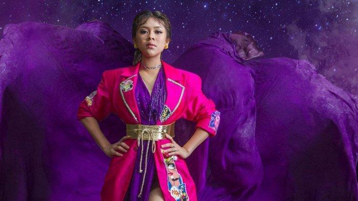 Kisah Meli Nuryani Juara Lida 2020 asal Cianjur, Nyanyi Sejak SD, Usia 17 Tahun Sudah Bantu Orangtua
