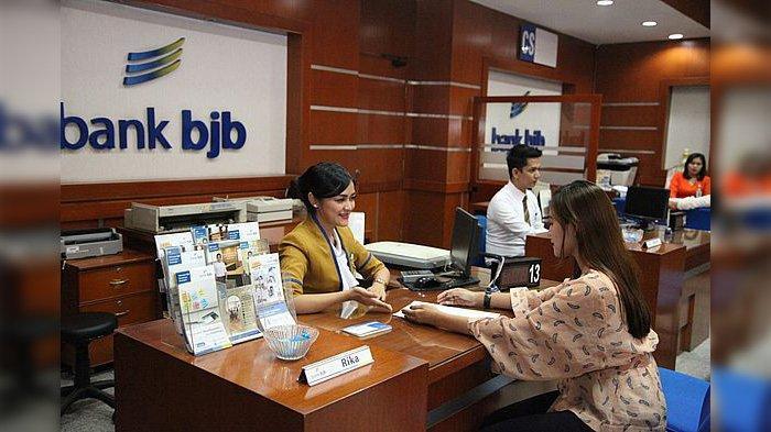 SEGERA DAFTAR, Lowongan Kerja Terbaru di BUMD Bank BJB Penempatan di Jawa Barat, Daftar di Sini