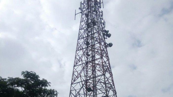 Terpasang Ratusan Tower Telekomunikasi Dikatakan Belum Ideal, Masih Ada 28 Wilayah yang Blank Spot