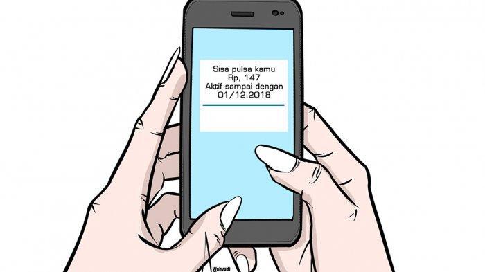 Sering Dapat SMS Tawaran Pinjaman Online? Gini Cara Mudah Mencegah SMS dari Pinjaman Online Ilegal