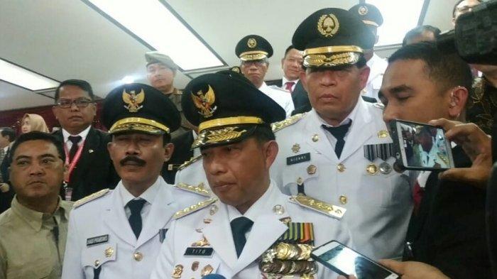 Tito Karnavian Sebut Budaya Kekerasan Itu Hanya Balas Dendam Senior kepada Junior