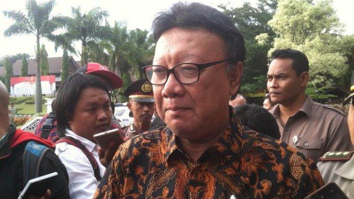 Drama Pemilihan Sekda Kota Bandung Jadi Perhatian Mendagri Tjahjo Kumolo, Berikut Pernyataannya