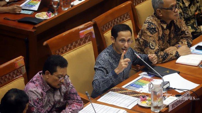 Polemik Soal Pembayaran SPP Pakai GoPay, Ini Respons Mendikbud Nadiem Makarim