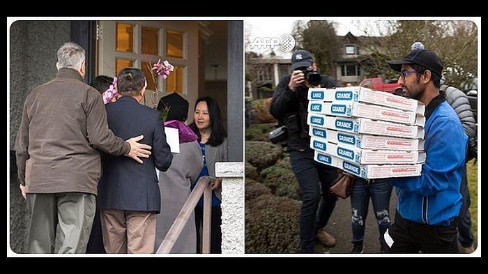 Pendiri Huawei Akhirnya Bicara, Usai Putrinya Ditangkap di Kanada atas Permintaan Amerika Serikat