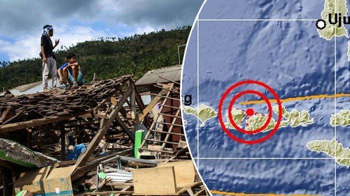 Mengapa Lombok Sering Diguncang Gempa Bumi? Ini Penjelasan Lengkapnya