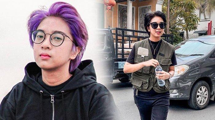 Mengenal Youtuber Cewek Berparas Ganteng Noe Row, Jadi Konten Kreator dari Hobi, Honor Puluhan Juta