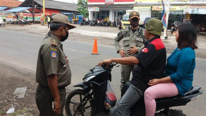 Mengintip Pelaksanaan PPKM di Pelosok Cianjur, Kantor Baznas Pun Dimodifikasi jadi Ruang Isolasi