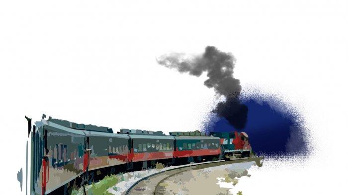 Cerita dari Sebuah Gerbong Kereta Api dan Kamar Bedah