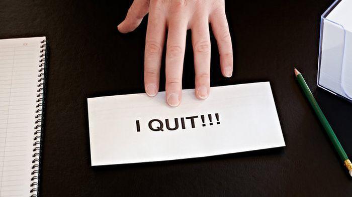 10 Kata-kata Mutiara Ucapan Perpisahan untuk Rekan Kerja yang Resign atau Mengundurkan Diri