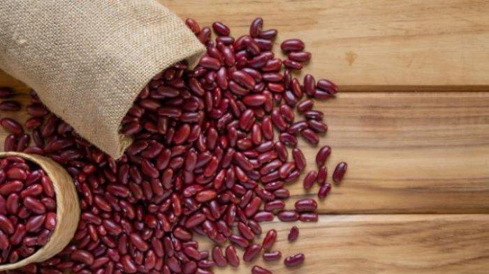 Menjelang Ramadan, Harga Kacang Merah di Ciamis Naik 300 Persen, Pedagang juga Bingung
